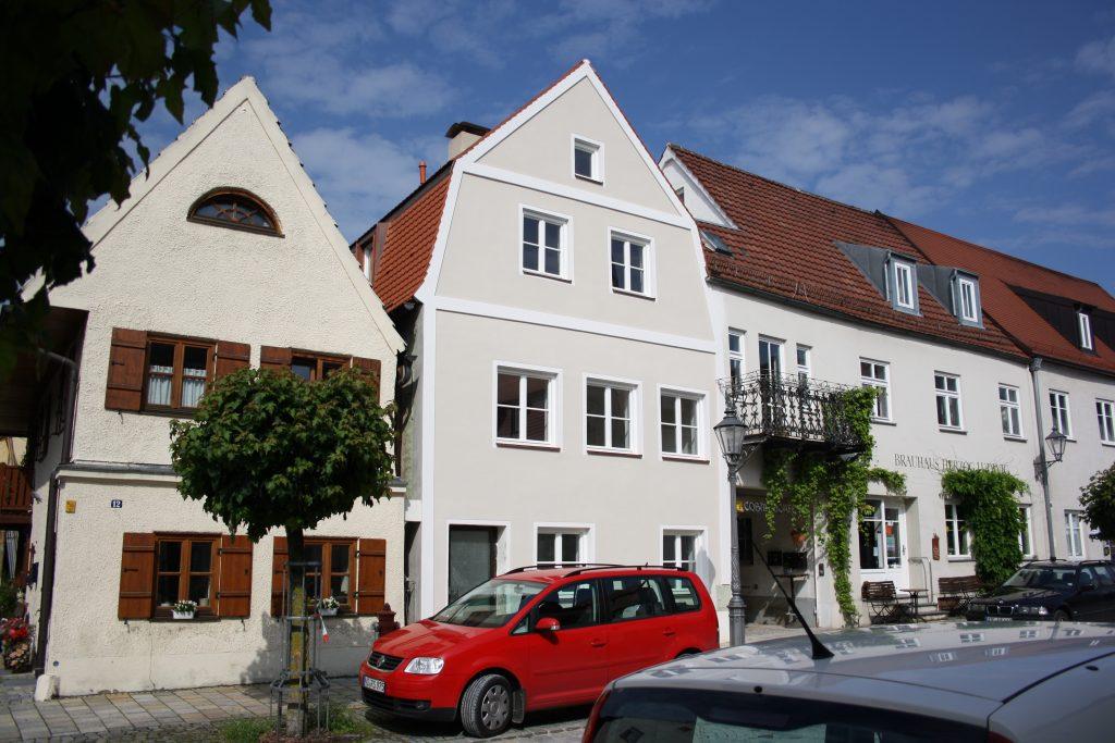 Jungbräustraße in Friedberg (3)