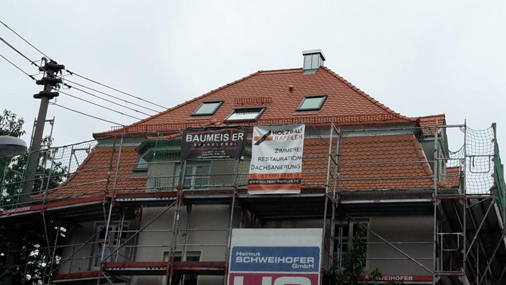 Ruprechtstraße in Augsburg
